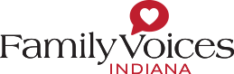 Family Voices of Indiana Logo